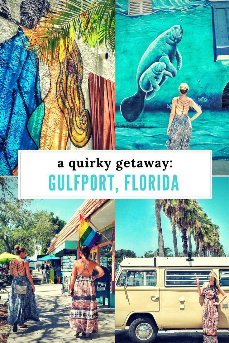 Gulfport floridas hippie haven florida travel travel
