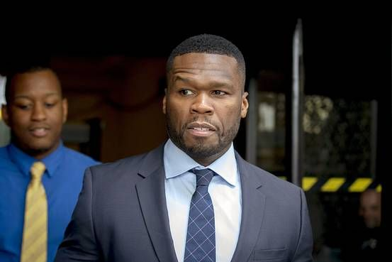 50 Cent Bankruptcy By The Numbers Jay Z Albums American
