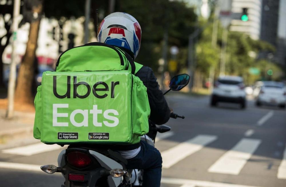 Uber Eats Y Los Abusos Del Share Economy En La Pandemia Programas De Lealtad Lealtad America Latina