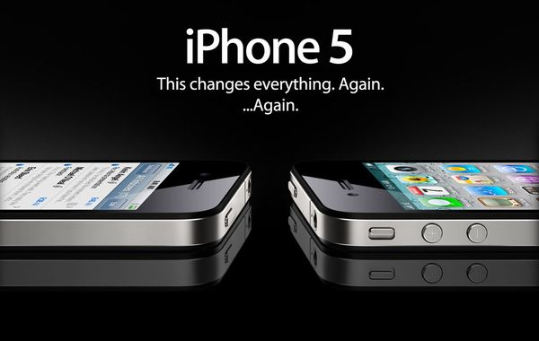 Future iPhone Ads | Tech Wisdom & Inspiration | Iphone 4 ...