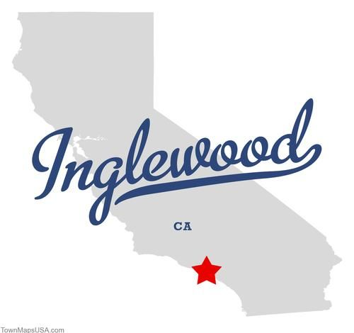 Inglewood California CA | USA - California in 2019 ...
