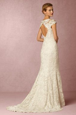 Anthropologie Wedding Dress | Wedding Dresses | Pinterest ...