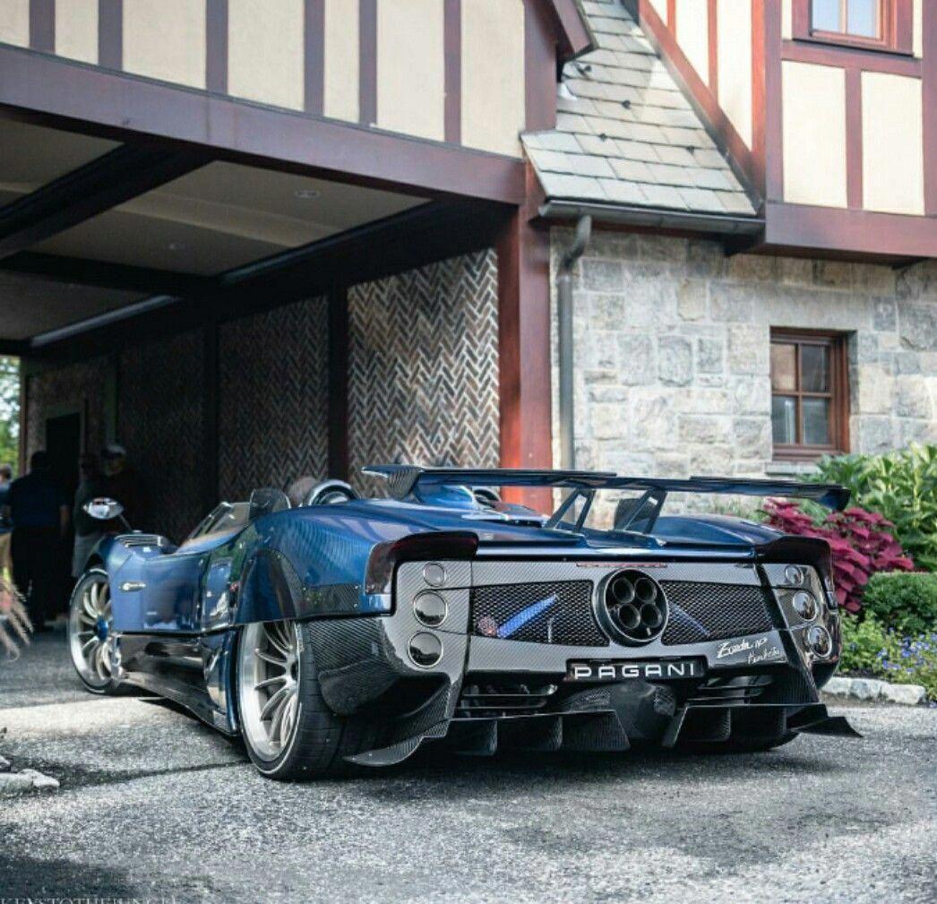 Pagani Zonda Hp Barchetta Z Litwhips Paganicar Paganizonda Super Cars Sports Cars Luxury Pagani