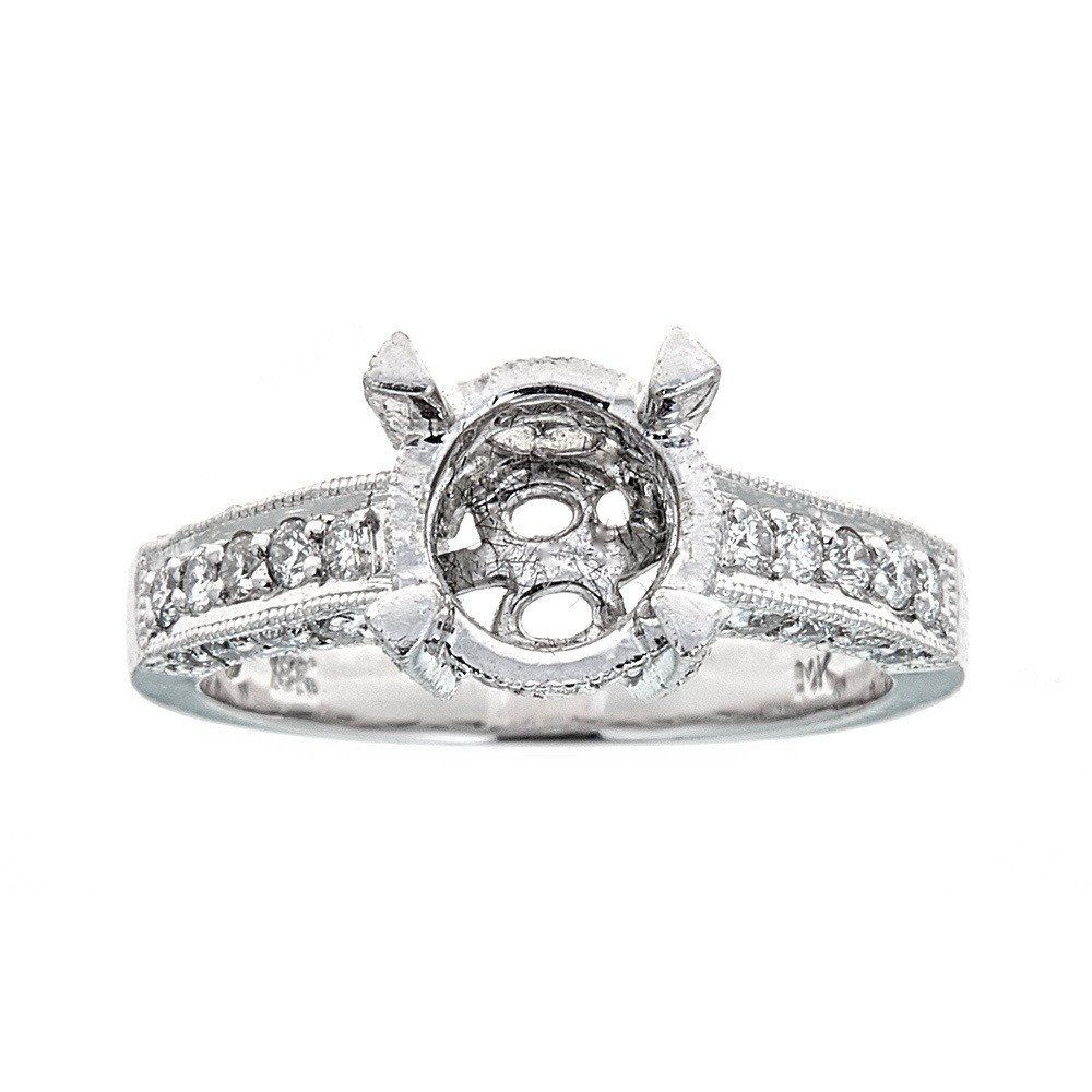 natalie engagement once round ring wedding a collections diamond k upon rings