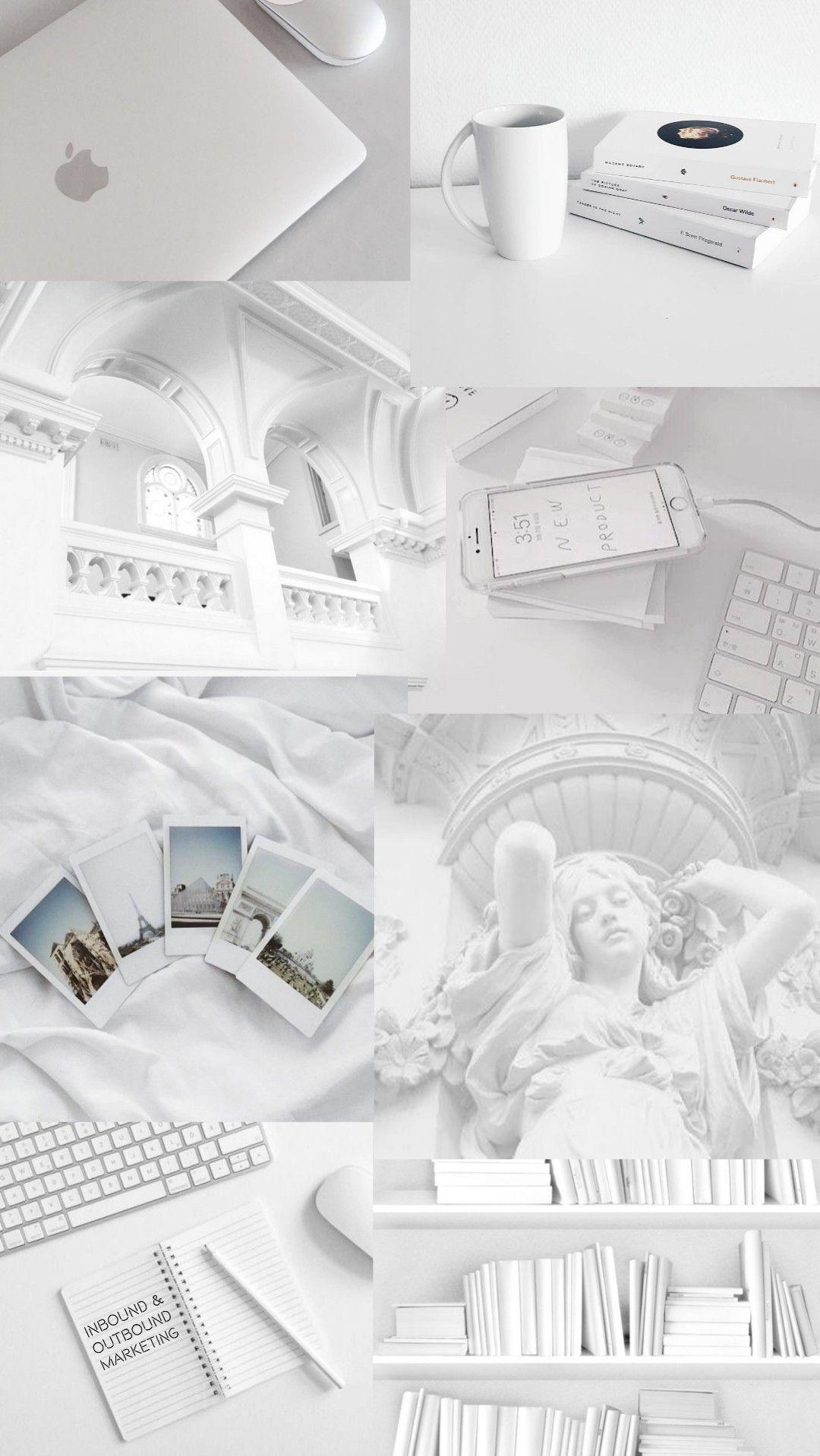 Wallpaper Aesthetic Ruang Seni Wallpaper Ponsel Kertas Dinding