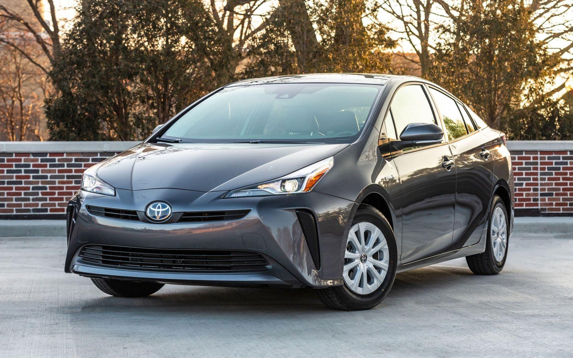 2020 Toyota PriusPictures Price