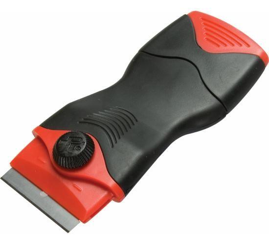 Performance Tool W9158 Mini Razor Scraper Mini Tools Home Repair