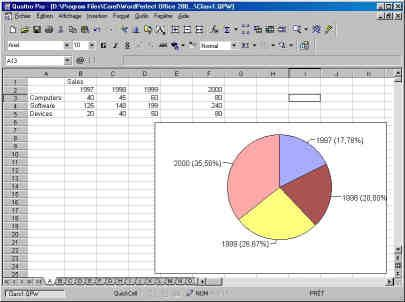 SPREADSHEET SOFTWARE allows users to organize data in rows and - spreadsheet programs