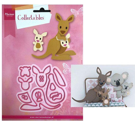 Pin On Handmade Cards Animals