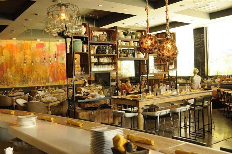 Pin By Joanna Zajac On Style Hospitality San Diego Restaurants Urban Kitchen San Diego