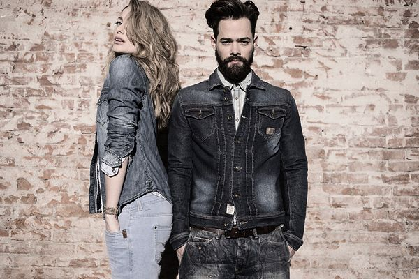 Brand new Silver Creek jeans - Dylan & Rock