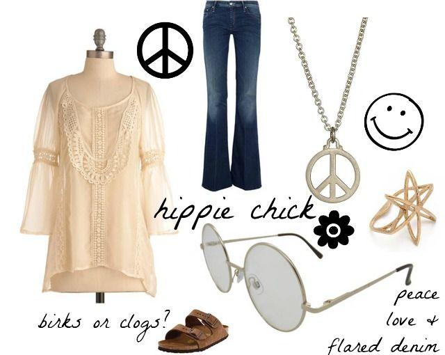 hippiechick.jpg 640×510 pixels  sc 1 st  Pinterest & hippiechick.jpg 640×510 pixels | halloween | Pinterest