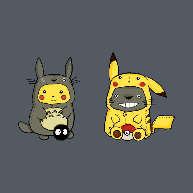 Pokemon Pikachu Anime TV Cartoon Manga T-Shirt New Tags Large 2016 Tye Dye