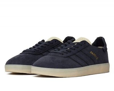 official photos 5ba9b 31e8e Adidas Gazelle Crafted bw1250 US 8.5 - 10