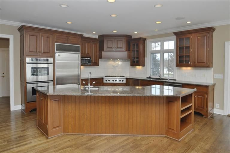 5 Large Kitchen Style Tips if Small is not the Choice ...