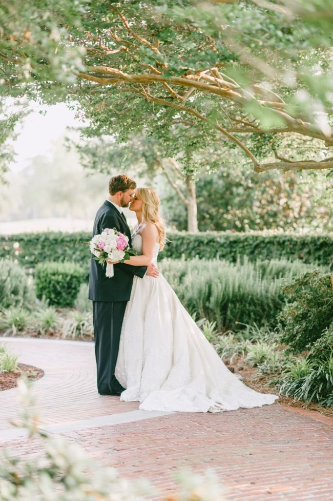 Hillary and Kyle:: Pine Lakes Country Club Wedding in Myrtle