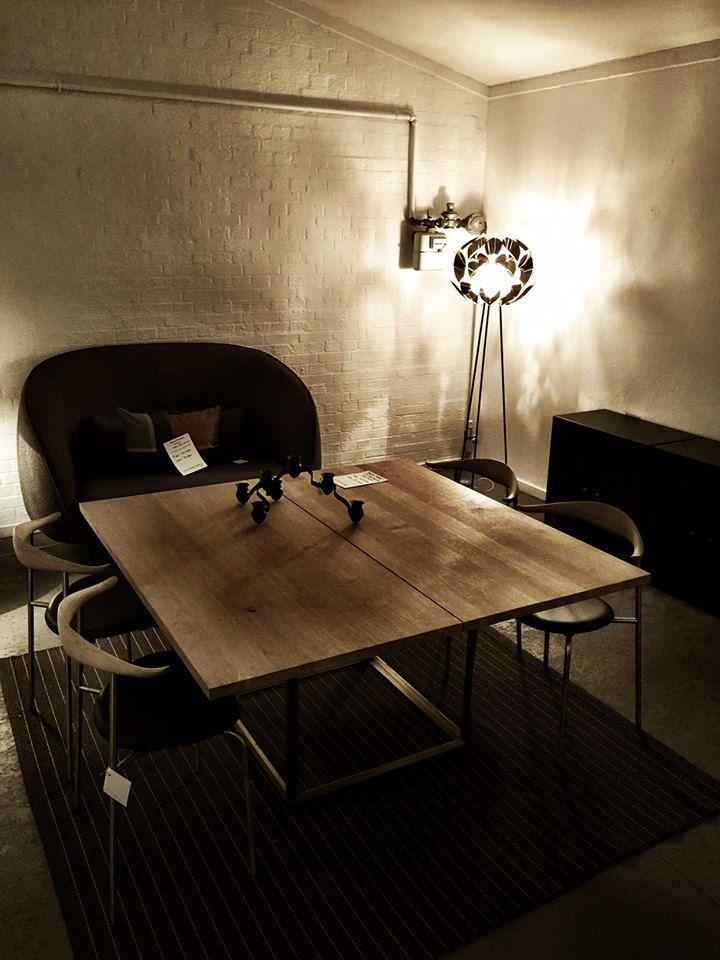 The JEWEL TABLE in good company     Danish  Design  Furniture. The JEWEL TABLE in good company     Danish  Design  Furniture  By