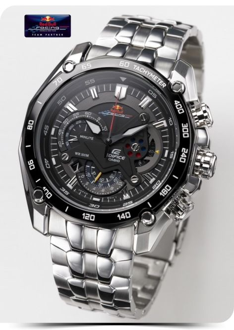 df45020771c Relógio Casio Edifice com super desconto