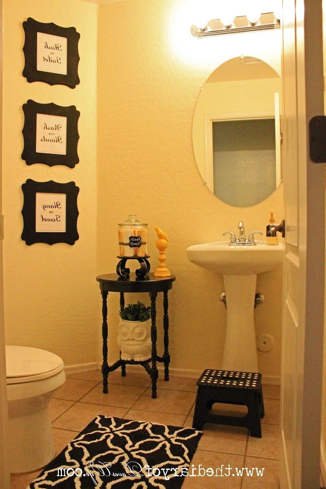 Latest Posts Under: Bathroom decorating ideas   bathroom design 2017 ...