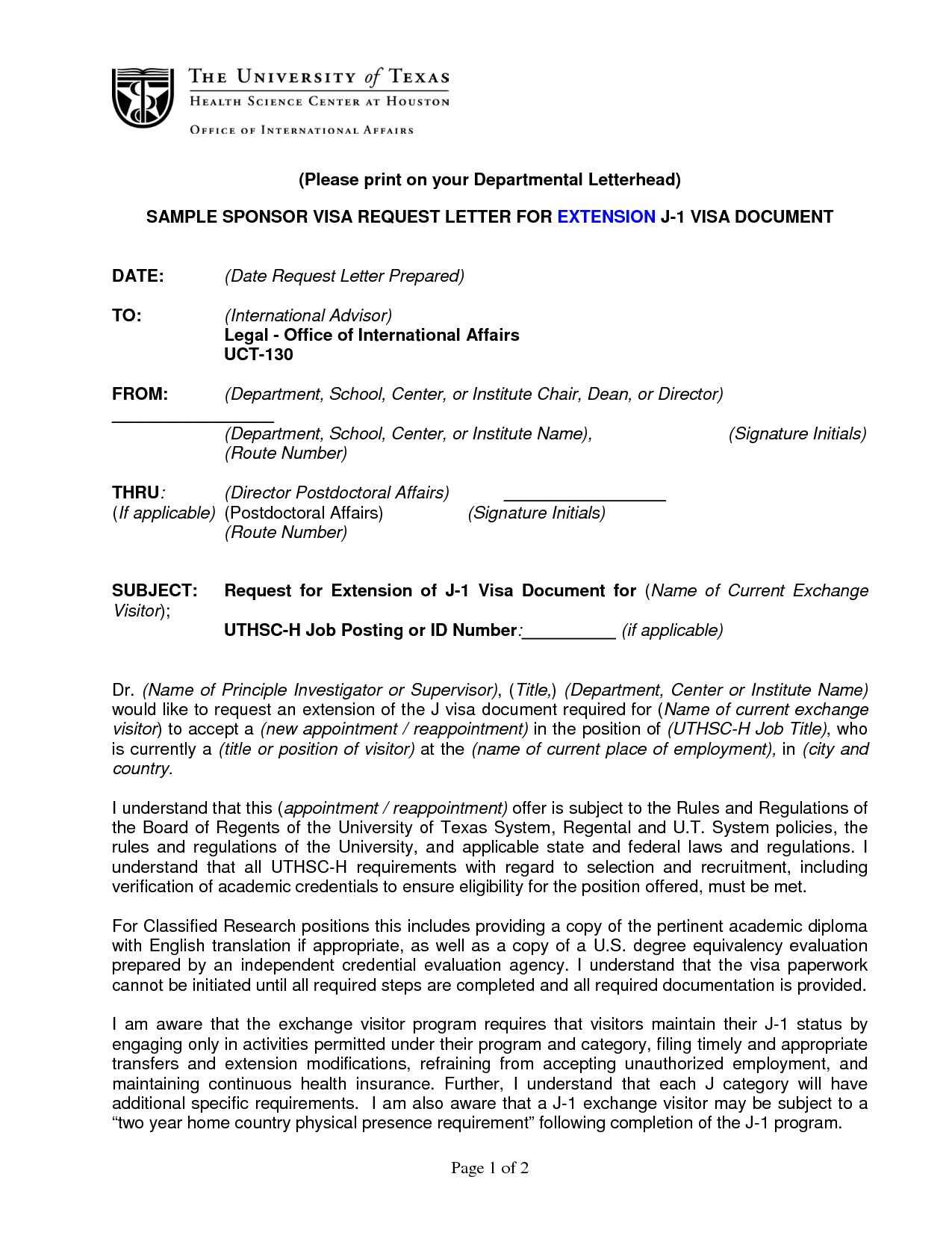 Ergonomic Chair Request Letter Outdoor Furniture Hanging Egg Invitation For Visa Montgomery Ward Credit Cardvisa