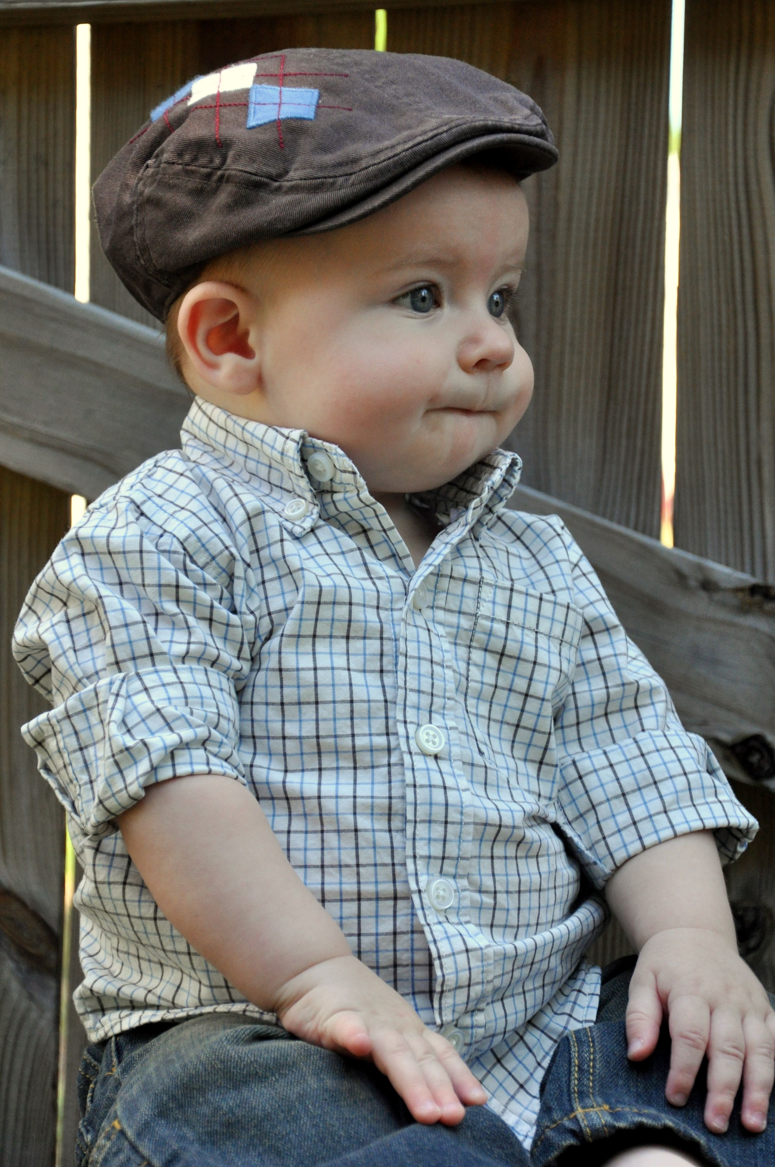 2e3bbcbd1 baby newsboy hat - Google Search | Fall Photoshoot | News boy hat ...