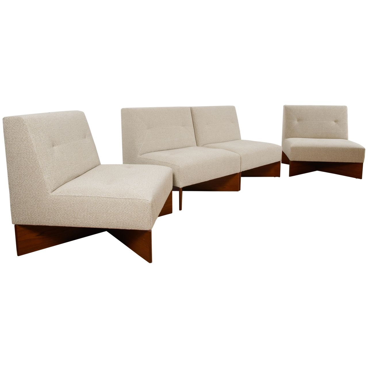 Mostly Sofas Ligne Roset Sofa Bed Heals Set Of 4 Chairs Capitole Pierre Guariche Edition