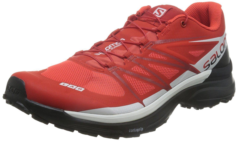 Trail 8 Salomon Shoe S Love Men'sWowI wmN8n0 Lab Running Wings PvNym8On0w