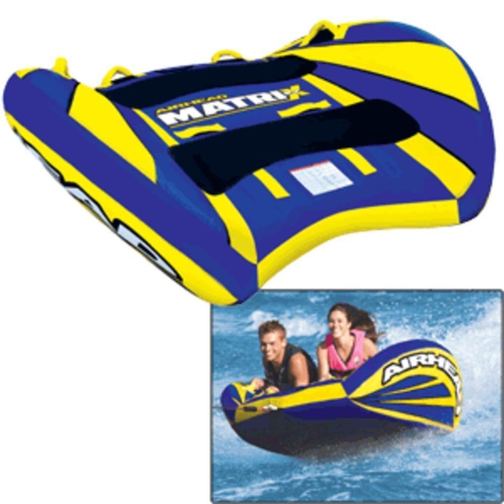 AIRHEAD Matrix V2 Water sports, Baby car seats, Sports