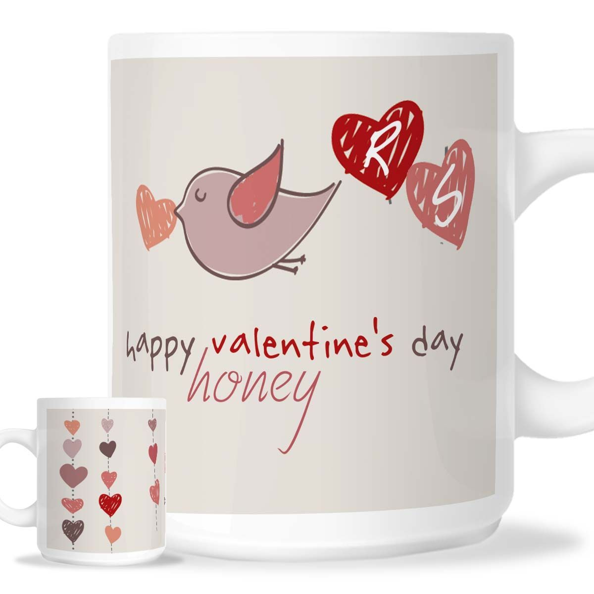 images about valentines mugs personalised - Valentines Day Mugs