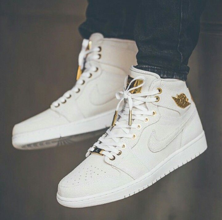 Air Jordan 1 - Pinnacle