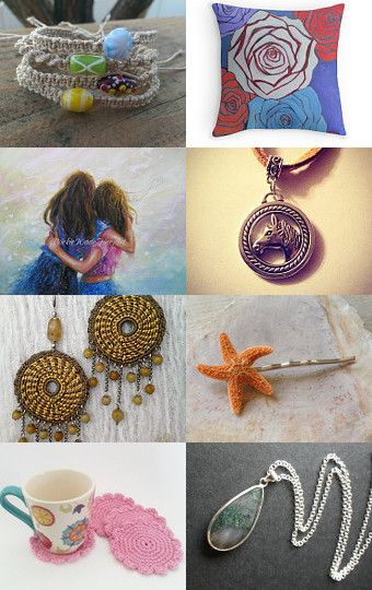 Fresh Finds by Holly Bean on Etsy--Pinned with TreasuryPin.com