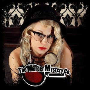 The Murder Mystery Company, Hiring Full/Part-Time Actors for work year round! Lots of Perks! Atlanta, GA | The Southern Casting Call