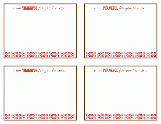 Giving Thanks Bloghop And A Printable Thankful For Friends Free Printables Organization Thankful