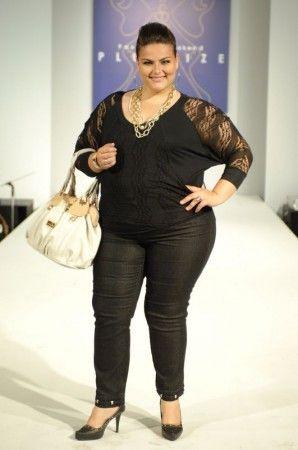 Plus Size Calendar | Fashion Weekend Plus Size se consolida no calendário da moda ...