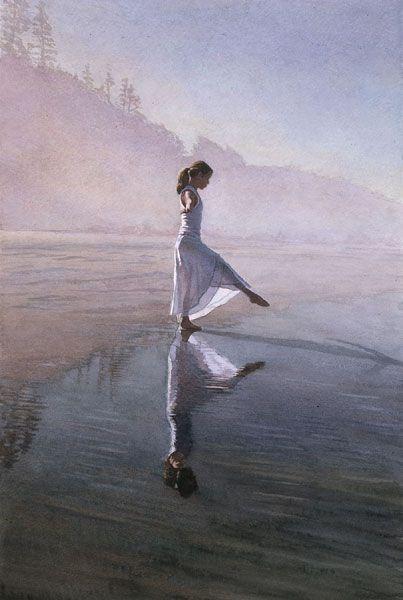 630 Ideas De Mirando Al Mar Paisaje Verano Arte Pinturas