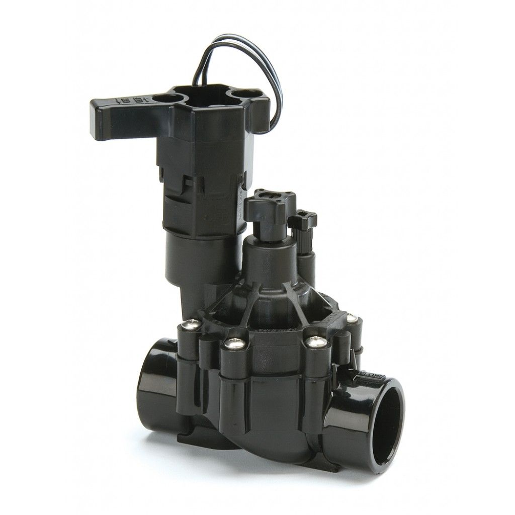 how to drain sprinkler system backflow