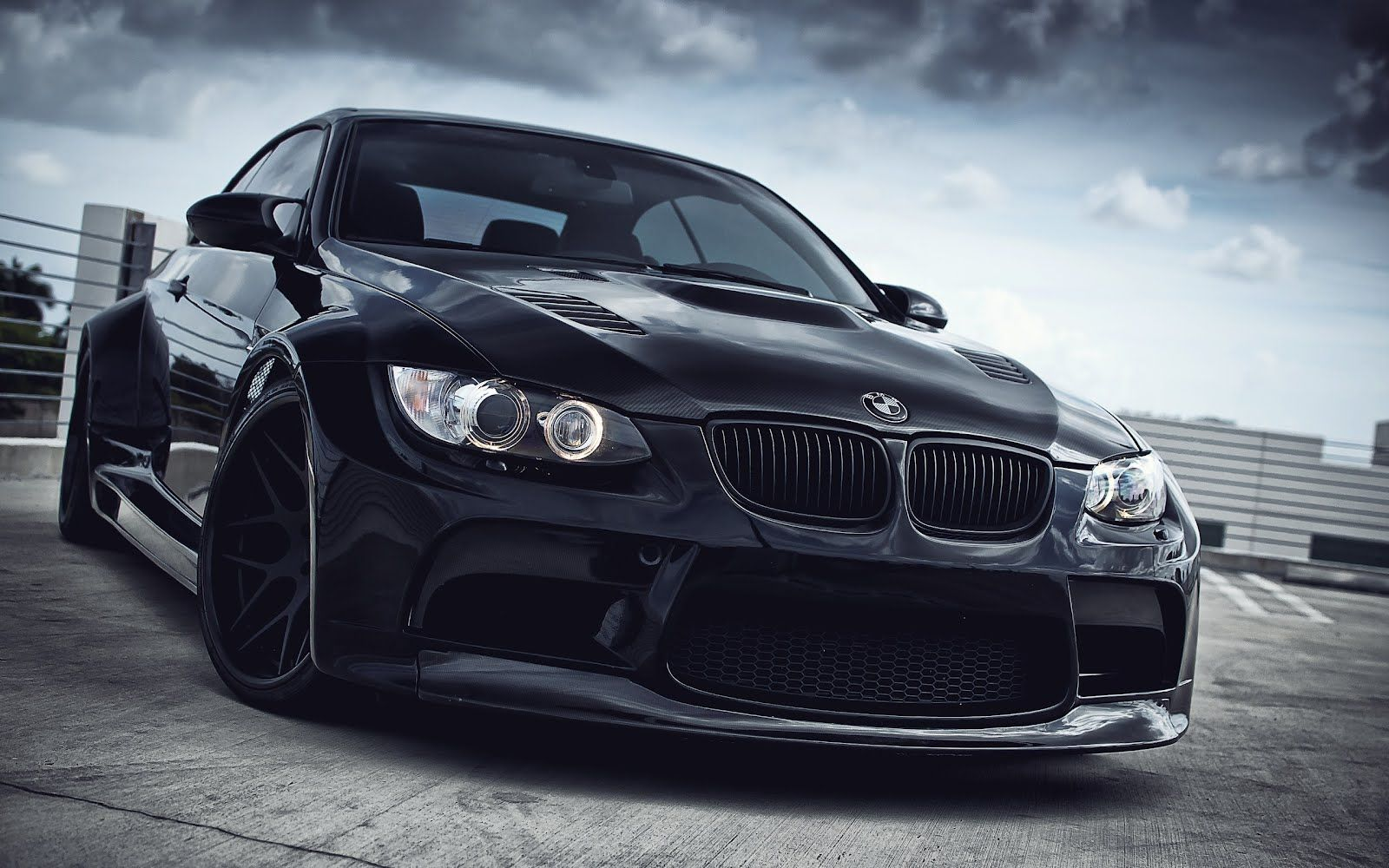 Wallpaper Bmw M3 E92 Hd Wallpaper Super Car Racing Bmw Black