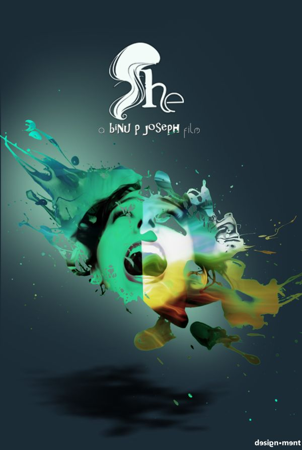 She Malayalam Short Film By Dhananjay S Madhavan Via Behance