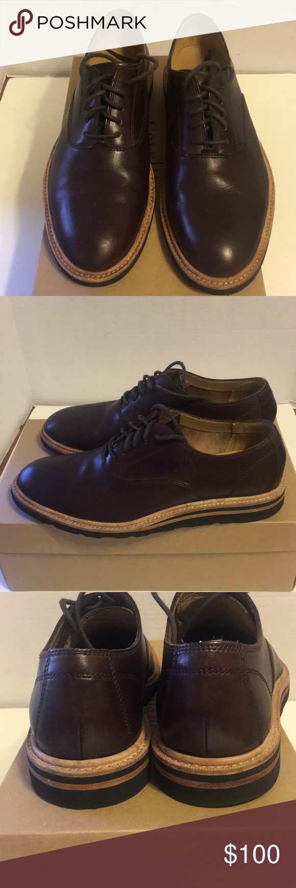 Cole Haan Men's Shoe sz 7.5M