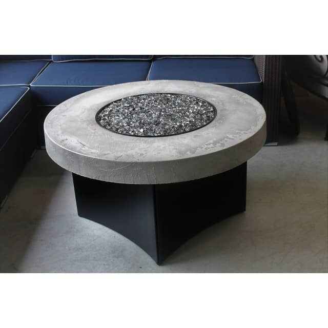 Learn About The Oriflamme Difference In This Short Video The Greystone Elegance Oriflamme Gas Fire Table Is A Wonderf Fire Table Gas Fire Pit Table Gas Firepit