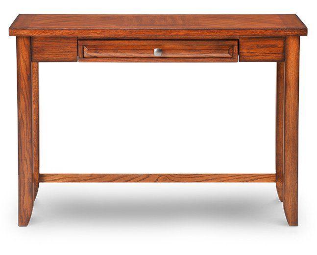 """Oak Ridge 44"""" Writing Desk - $249"""