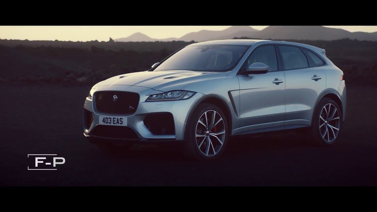 Interieur E Pace Jaguar Pin By Saudja Channel On 2019 Jaguar F Pace Svr Interior