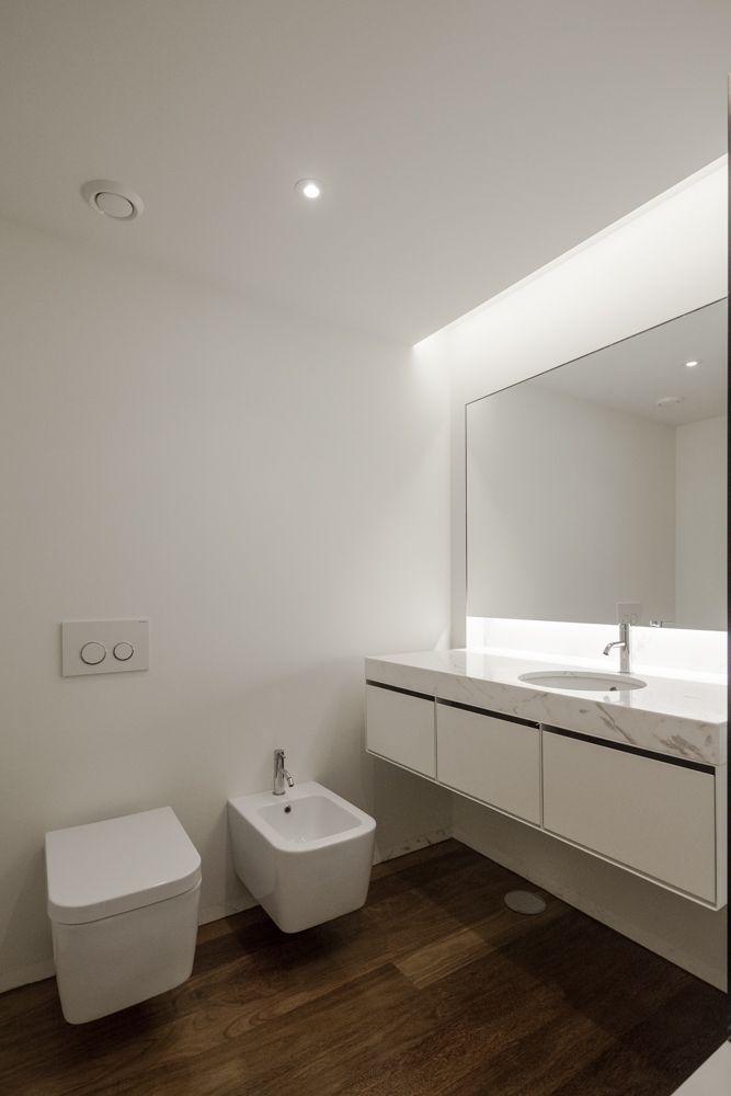 Reabilitação de apartamento na Foz - Porto - João Morgado - Fotografia de arquitectura | Architectural Photography