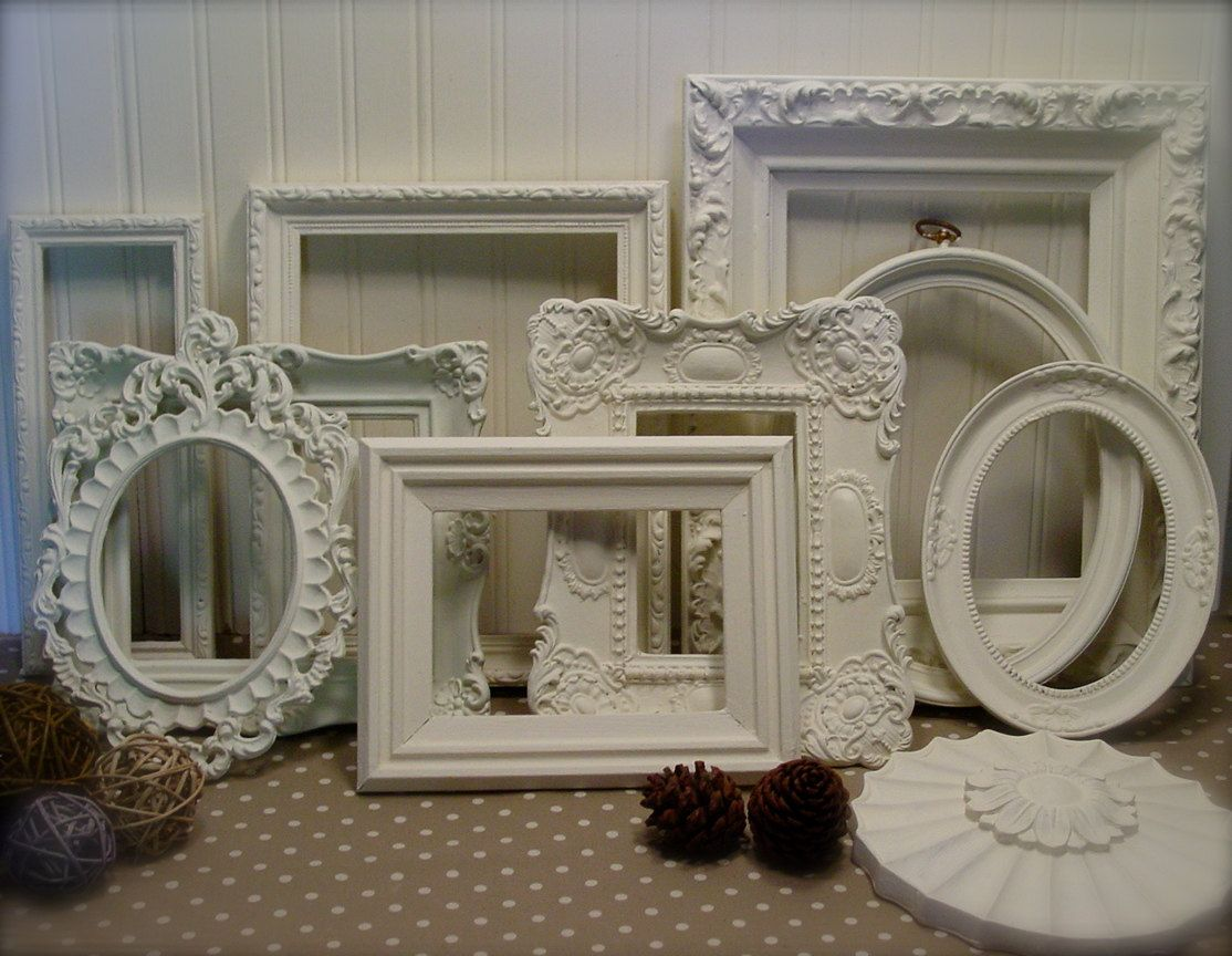frames | Diy | Pinterest | Annie sloan chalk paint, Annie sloan and ...