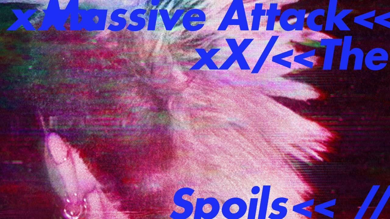 Massive Attack The Spoils (Static Image) Musique