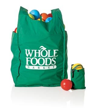 The Best Reusable Bags Whole Food