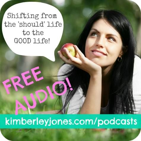 Are you a people-pleaser? Is the 'disease-to-please' eating away at your health, wealth and happiness? Maybe you are living a life of ought-tos, should-dos and I-better-had-dos? This podcast shares tips to help you reclaim your power… - Love, Kimberley Jones <3   See more at: http://www.kimberleyjones.com/the-good-life/' #AWAKENINGWOMEN