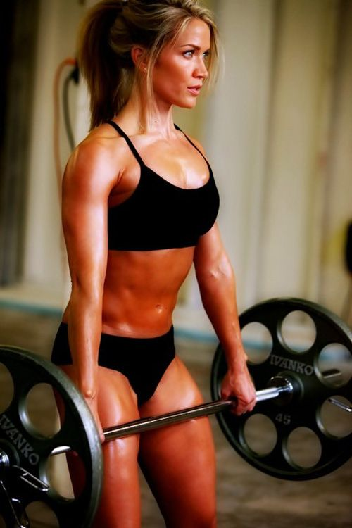 Deadlifts FTW   Get Fit   Pinterest   Crushes, Gym and Woman