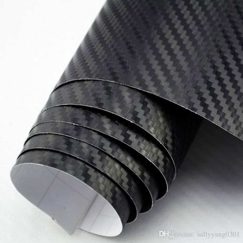 5x7ft 1 52 2m Black 3d Texture Carbon Fiber Wrap 1080 3m Carbon Fiber Wrap Sticker Bubble Free Channel Online Carbon Fiber Wrap Carbon Fiber Vinyl Carbon Fiber