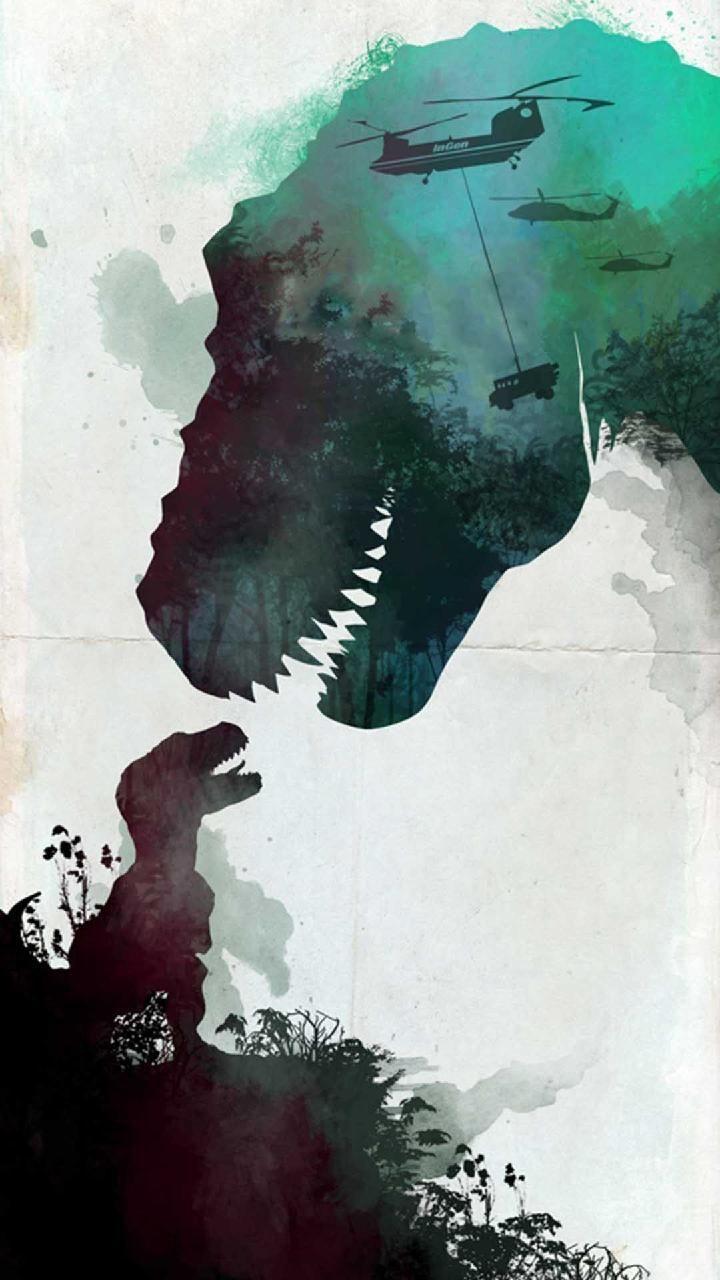 Download Jurassic World Wallpaper von raviman85 - e7 - Kostenlos auf ZEDGE ™. Braue #jurassicparkworld